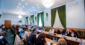 """Фотогалерея з конференції """"Моніторинг відкритості веб-сайтів судів України"""""""
