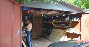 У Вінниці працює схема викачування грошей з власників гаражів