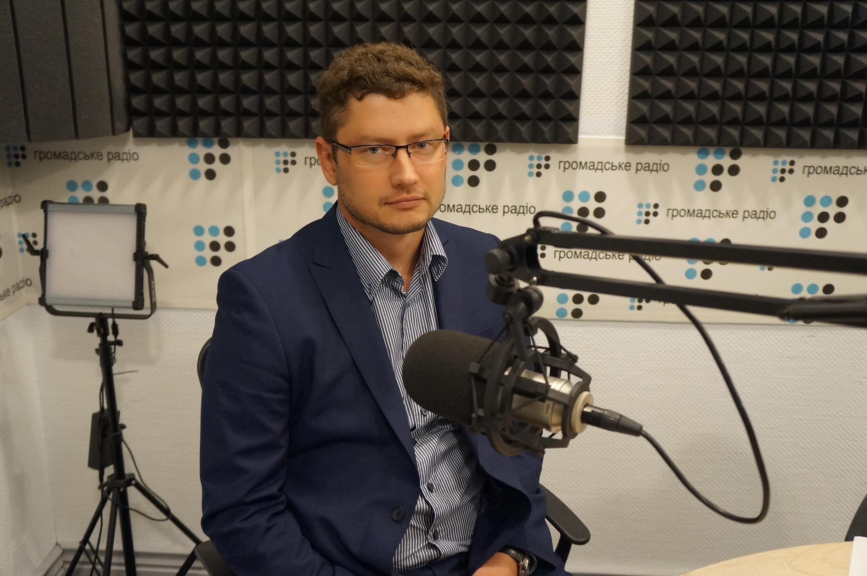 """Олександр Бурмагін: """"Боротьба за доступ до інформації – вічна"""""""