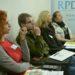 У Києві відбувся тренінг «Гендерно чуйна журналістика»
