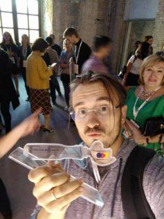 Канцелярська сотня, Андрій Газін та OpenDataBot – серед лауреатів премії Open Data Award. Вітаємо переможців!