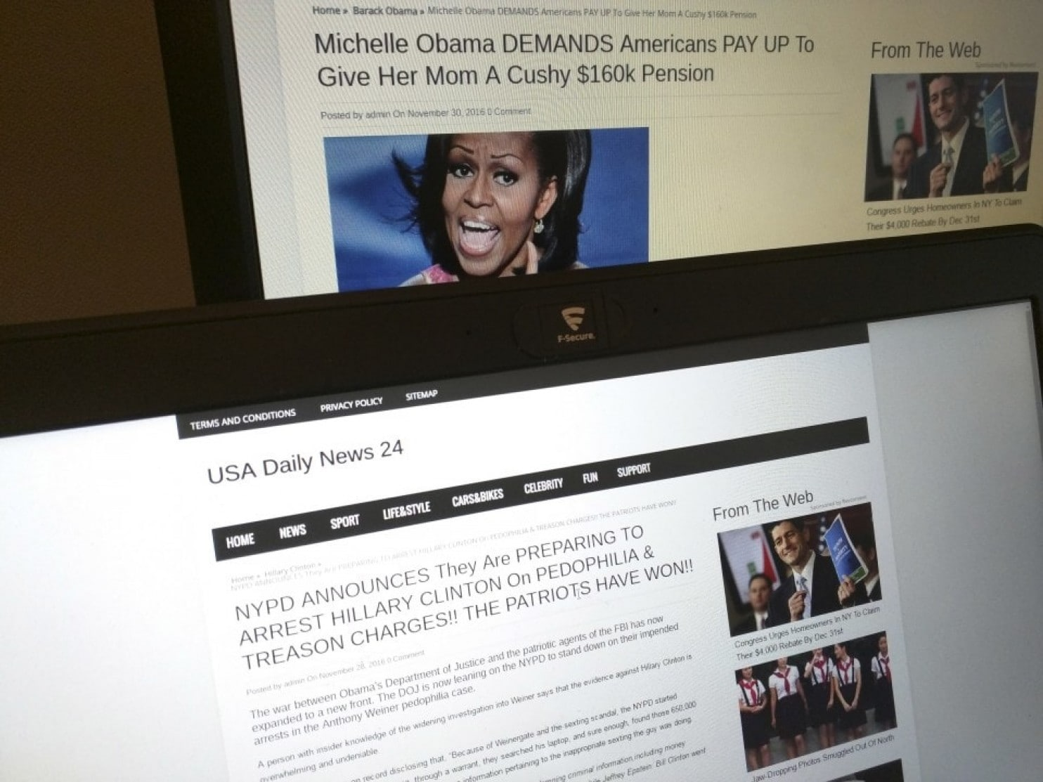 Що небезпечніше для демократії: фейкові новини чи способи з ними боротися?