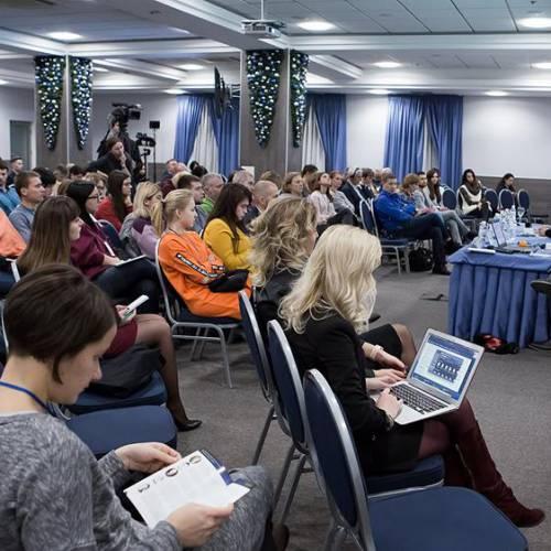 Якою була IJC18: підсумки Десятої всеукраїнської конференції розслідувачів