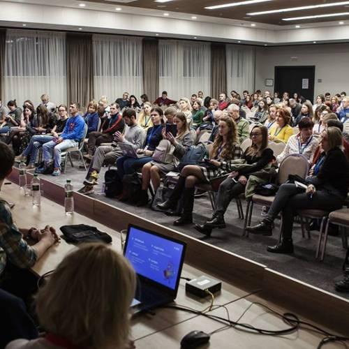 Бити рекорди щороку – для Всеукраїнської конференції журналістів-розслідувачів це норма